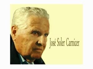(1) JOSE SOLER CARNICER